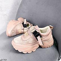 Популярные модные кроссовки 11759 (ЯМ), фото 2