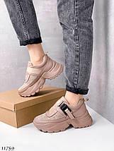 Популярные модные кроссовки 11759 (ЯМ), фото 3