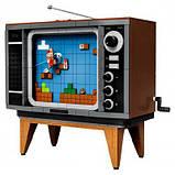 Конструктор LEGO Super Mario Система розваг Nintendo, фото 3