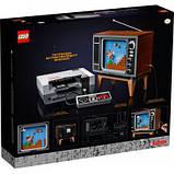 Конструктор LEGO Super Mario Система розваг Nintendo, фото 9
