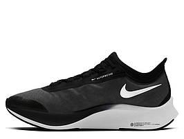 Кроссовки мужские Nike Zoom Fly 3 AT8240-007 Черный