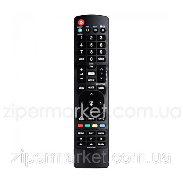 Пульт для телевизора LG AKB72915269