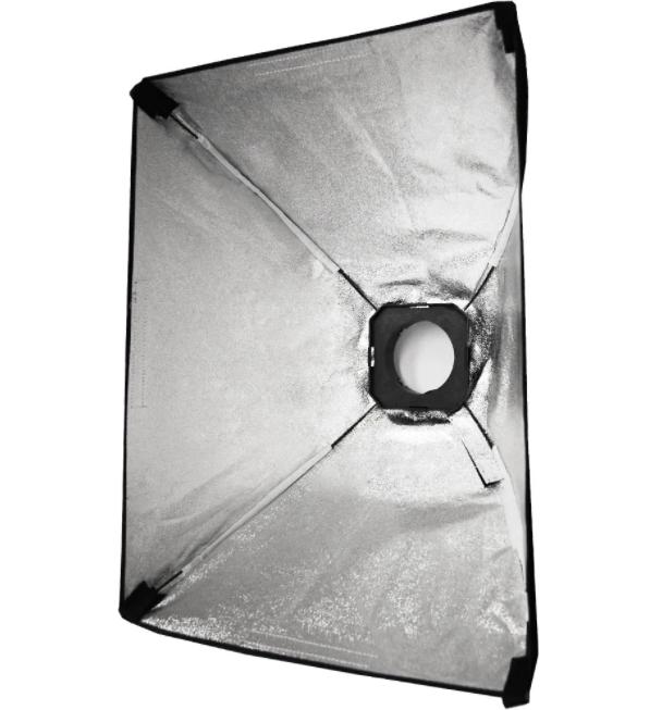Софтбокс ProLighting PLB207 50cm*70cm Bowens (PLB207 50cm*70cm)