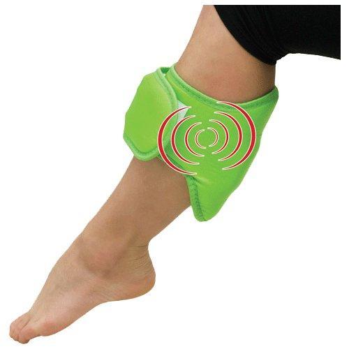 Массажер для икр ног Improve circulation & relieve pain with personal EZ Leg Massager