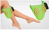 Массажер для икр ног Improve circulation & relieve pain with personal EZ Leg Massager, фото 2