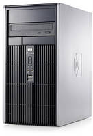 "Компьютер HP Compaq DC 5750 MT (AMD5000B/4/500) ""Б/У"""