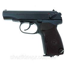 Пистолет пневматический МР-654К (32 серия) Байкал (322)