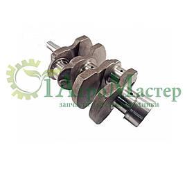 Вал коленчатый (коленвал) Д-21, Т-25, Т-16 (Д21-1005011)