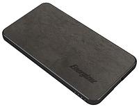 Портативное зарядное устройство Energizer UE5003C-5000 mAh Li-pol+TYPE-C Grey (6507056)