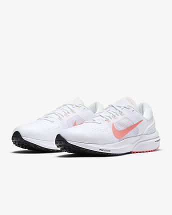 Кросівки жіночі Nike Air Zoom Vomero 15 CU1856-102 Білий, фото 2
