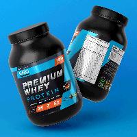 Протеин сывороточный PREMIUM WHEY 2000 / GARO Nutrition (шоколад)