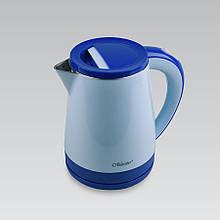 Електричний чайник Maestro MR-037 Blue