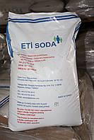 Сода кальцинированная марка А Турция мешок 25 кг
