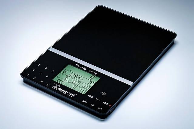 Весы диетологические кухонные , фото 2