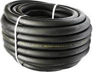 Рукав шланг 22мм ( 25м ) резиновый бензо маслостойкий газовый кислородный армированный текстильной нитью