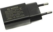 Зарядний пристрій Li-Ion BOSCH