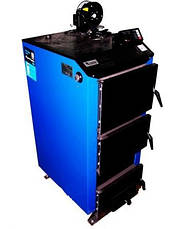 Твердотопливный котел Thermo Alliance Ferrum FSF 12-14 кВт, фото 2