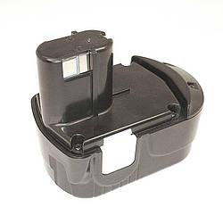 Аккумулятор для шуруповерта Hitachi EB 1812S 3.0Ah 18V черный