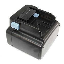 Аккумулятор для шуруповерта Hitachi EB 2430HA 3.0Ah 24V черный