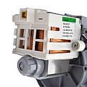 Мотор циркуляционный на посудомоечную машину Ariston Indesit Askoll M233 (C00302796)., фото 2