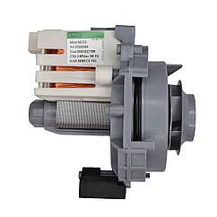 Мотор циркуляционный на посудомоечную машину Ariston Indesit Askoll M233 (C00302796).