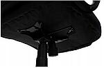 Кресло офисное Home Fest Ambiente черное, фото 5
