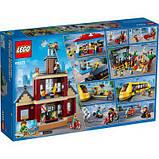 Конструктор LEGO City Міська площа 1517 деталей, фото 7
