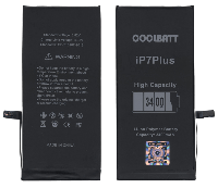 Батарея CoolBatt для iPhone 7 Plus (усиленная) 3400mAh