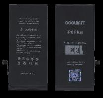 Батарея CoolBatt для iPhone 8 Plus (2691 mAh)