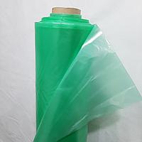 Тепличная пленка 100мкм, 3м/100м. Стабилизатор UV 2% (зеленая).