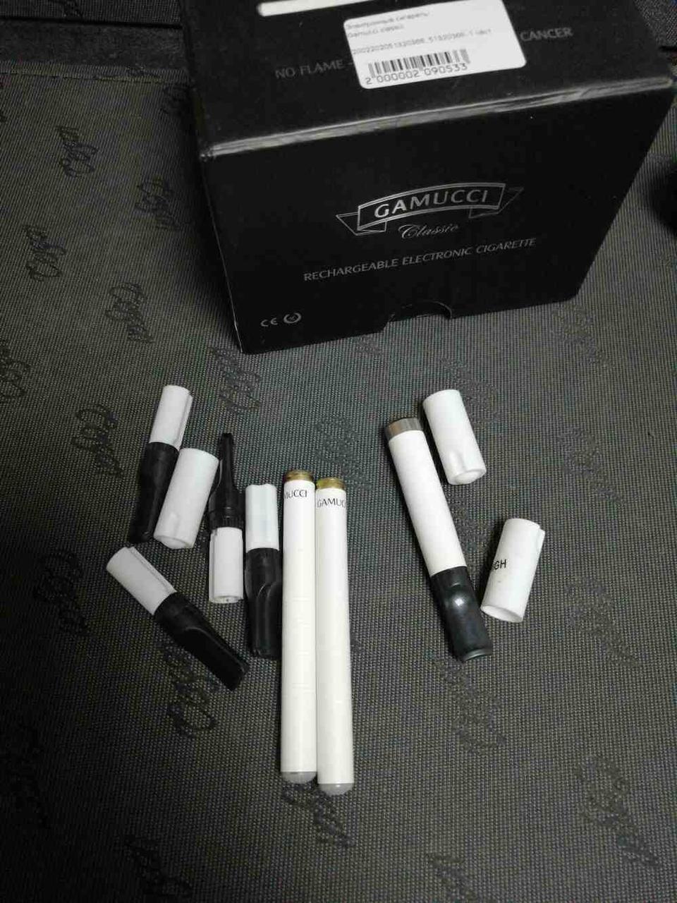 gamucci сигареты купить
