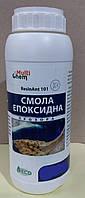 Прозрачная эпоксидная смола 0.5 кг, фото 1