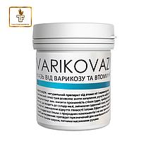 Вариковазин от варикоза и усталости ног Varikovazin 60 г Тибетская формула