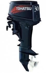 TOHATSU M30H EPS