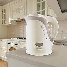 Електричний чайник Maestro MR-043 BROWN