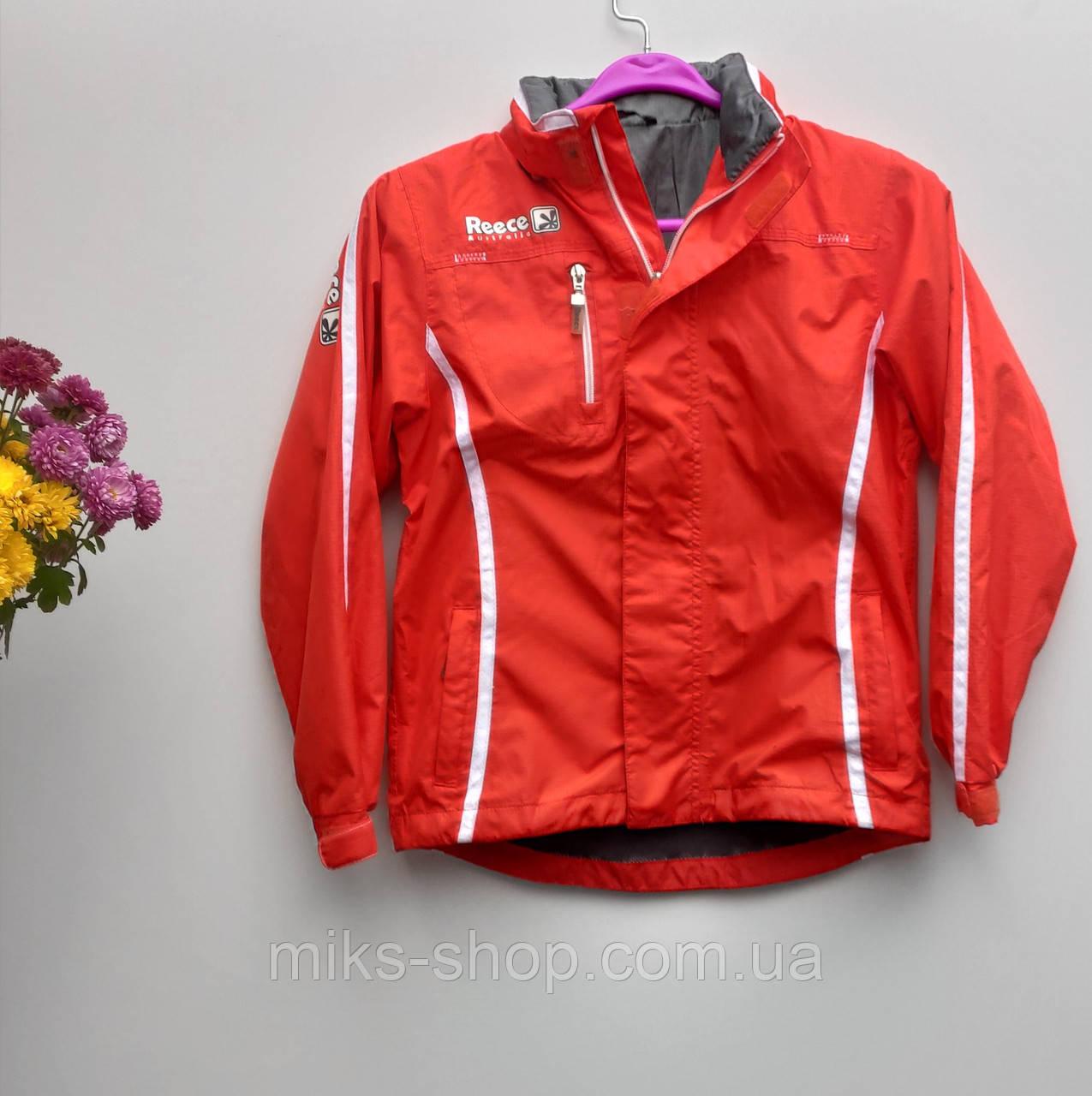 Спортивна куртка дитяча Розмір 110 ( 141-х)
