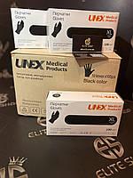 Нітрилові рукавички для тату і салонів краси, перукарні, стоматологія, СТО та медиків 100 шт / уп