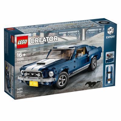 Конструктор LEGO Creator Автомобіль Ford Mustang
