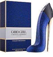 Женская парфюмированная вода Carolina Herrera Good Girl New York  80 мл