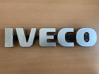 Логотип IVECO, фото 2