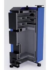 Твердотопливный котел Thermo Alliance Ferrum FSF 16-20 кВт, фото 3