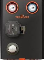 """Насосная группа Termojet - 49 с термокраном 1"""" в изоляции"""