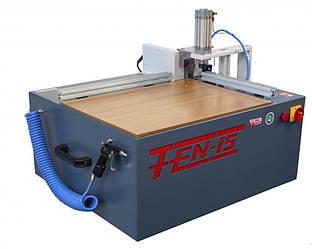 Машина для обрізки кутів (для стрічок ПВХ) FN 1000