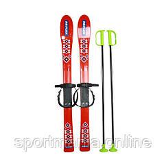 Набір лижний дитячий RE:FLEX (лижі+палки) RE:FLEX 256128_51