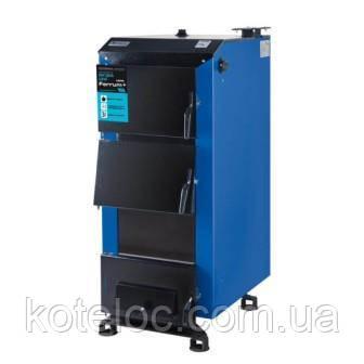 Твердотопливный котел Thermo Alliance Ferrum FSF 26-30 кВт, фото 2