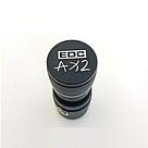 Фонарь AMUTORCH AX2 SST20 1100LM EDC+ Аккумулятор 16340 900mAh Свет теплый 5000k маленький ручной, фото 2