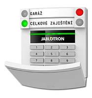 JA-113E модуль доступа (панель управления) с RFID считывателем и клавиатурой