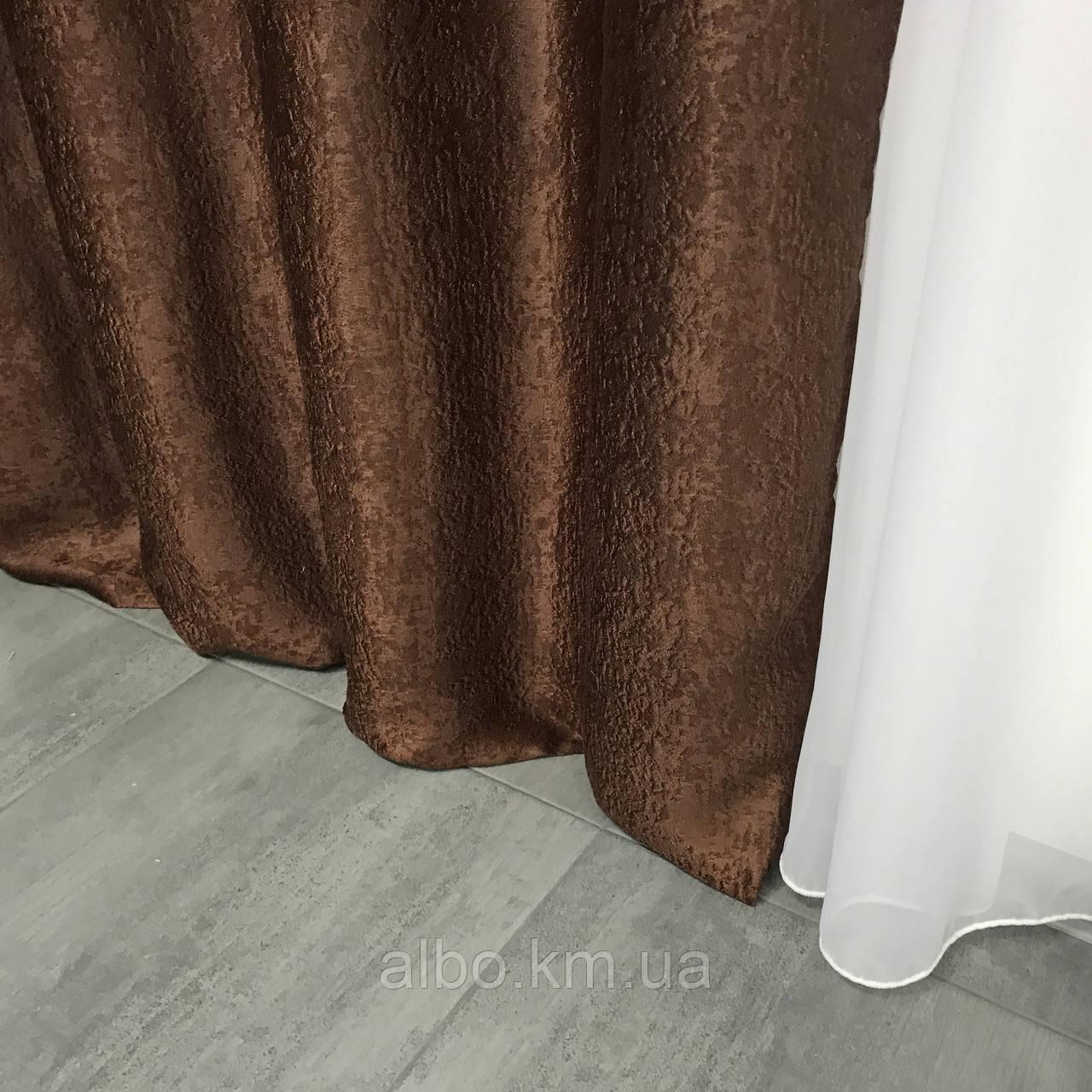 Штори в спальню кімнату квартиру Блекаут, штори блекаут софт для залу спальні кімнати передпокою, красиві штори для спальні кухні