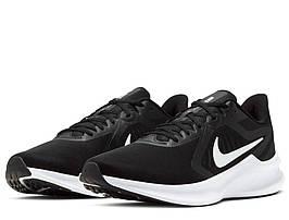 Кроссовки мужские Nike Downshifter 10 CI9981-004 Черный