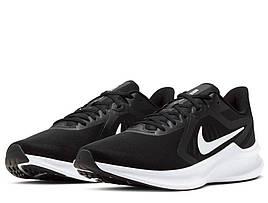 Кросівки чоловічі Nike Downshifter 10 CI9981-004 Чорний
